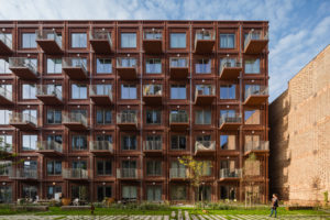 Blok 61 Loftwonen Strijp-S Eindhoven – architecten|en|en|