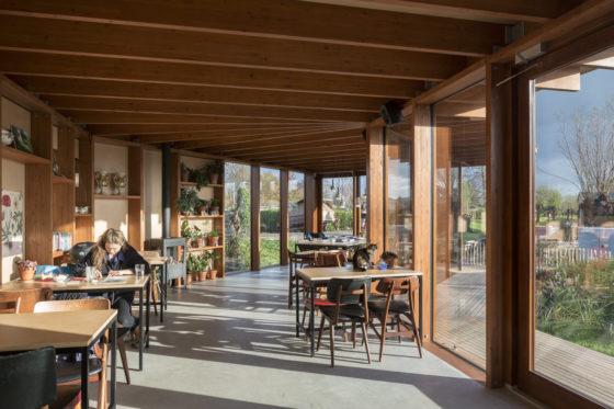 Koffiehuis de goede morgen bloc 7 architecten 6 560x373
