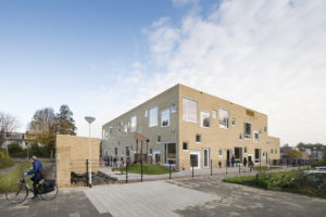 IKC De Toverberg Zoetermeer – LIAG