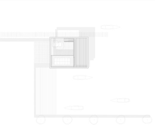Middenpier contextdrawing 1.500 copyright civic architects 520x420