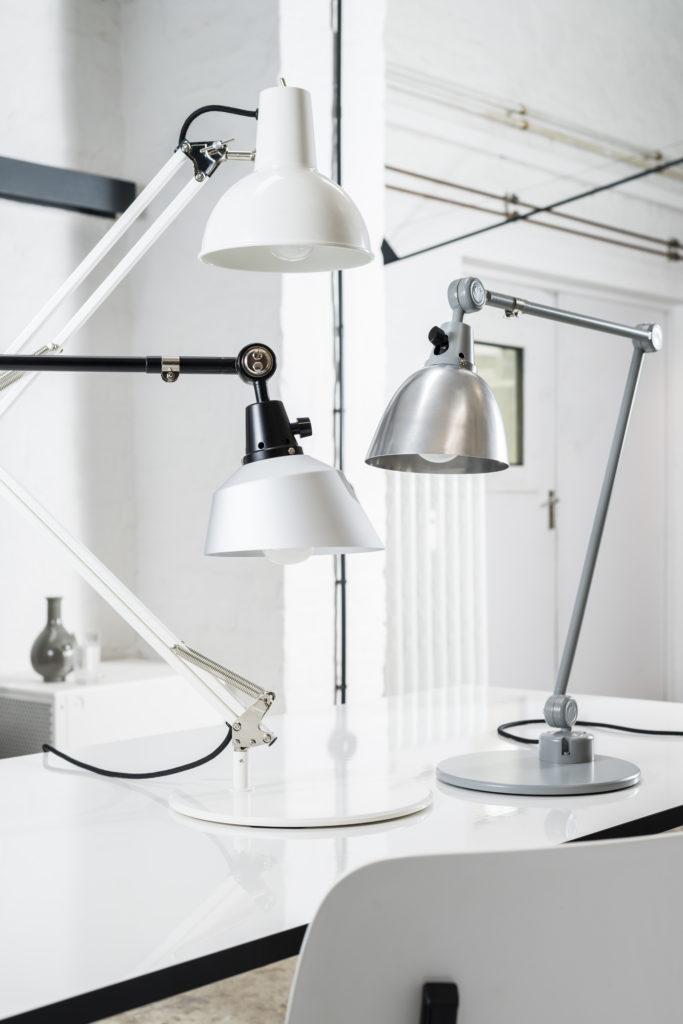 Midgard Tafellamp Beeld ©Midgard