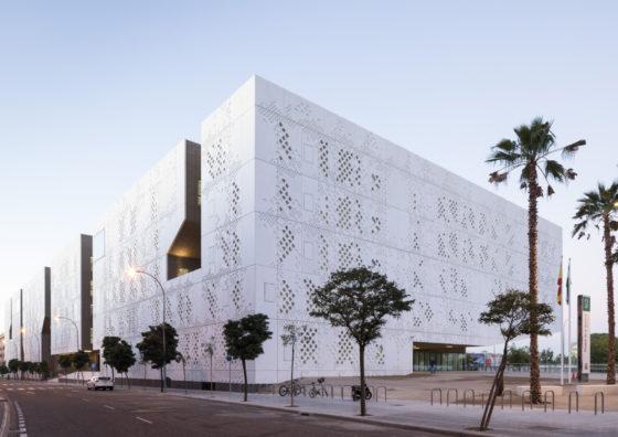 Palace of justice cordoba mecanoo 10 560x396