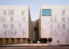 Paleis van Justitie Cordoba – Mecanoo & Ayesa