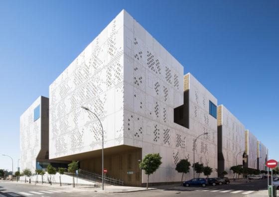 Palace of justice cordoba mecanoo 3 560x396