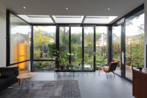Seventies rijwoning – Richèl Lubbers Architecten