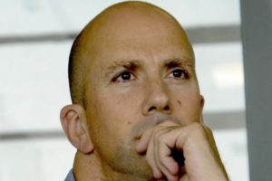 Don Murphy aangesteld als supervisor architectuur en stedebouw Schiphol