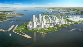 Oplossingen gezocht voor groeiende steden