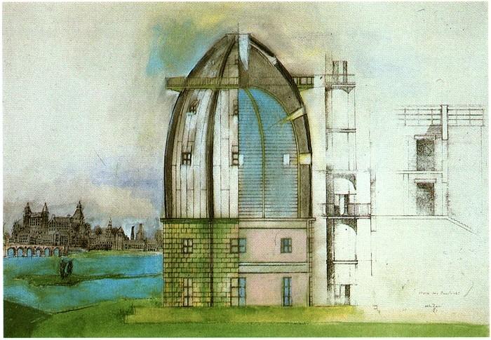 Blog – Waarover we praten als we het over architectuur hebben
