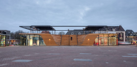 01 powerhouse company obe pavilion overview photography by ossip van duivenbode 560x274