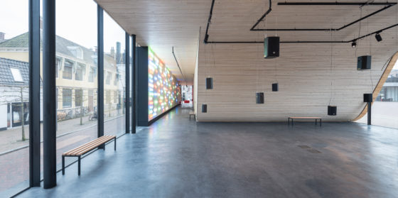 03 powerhouse company obe pavilion interior exhibition space photography by ossip van duivenbode 560x279