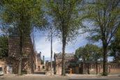Oase in het park – Hotel Arena in Amsterdam door Team V Architectuur