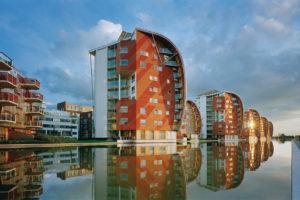 Paleiskwartier en stationsomgeving 's-Hertogenbosch – BDP Rotterdam