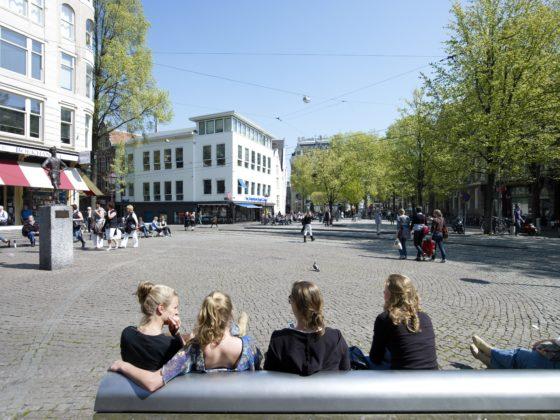 Tussen thuiskomen en thuis zijn – Een reflectie op hospitality als streven in de stedelijke ontwikkeling