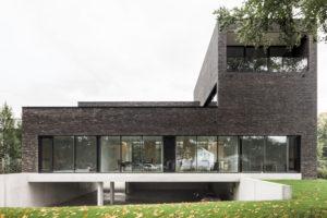 Notariaat Gent (SDW) – Abscis Architecten