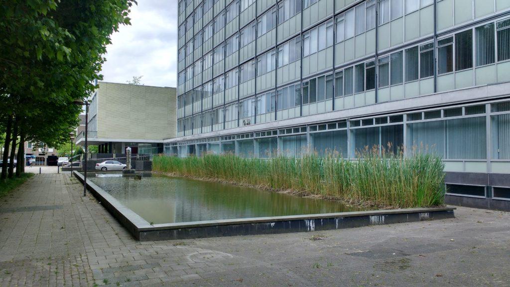Transformatie Stadhuis Almelo