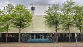 Transformatie voormalig stadhuis Almelo door diederendirrix