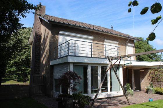 Jaren 70 woning wordt moderne villa oud 1 560x373