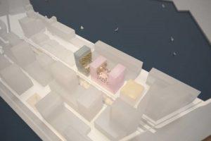 KCAP geselecteerd voor multifunctioneel gebouw Katendrecht