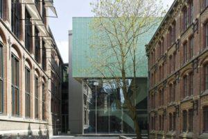 Stedelijk Museum 's-Hertogenbosch gaat verder als Design Museum Den Bosch