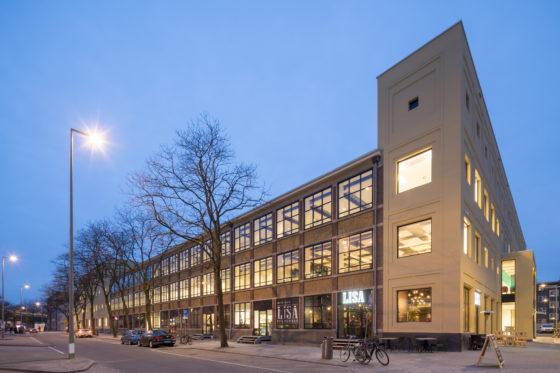 Zwemcentrum rotterdam kraaijvanger architects foto ronald tilleman 20 560x373