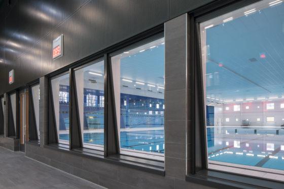Zwemcentrum rotterdam kraaijvanger architects foto ronald tilleman 3 560x373