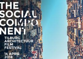 Tilburg Architectuur Film Festival over 'the social component'