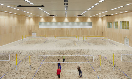 10 sportcampus zuiderpark faulknerbrowns %c2%a9huftoncrow 560x335
