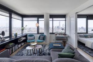 Hospitality en de rol van architectuur – Ontwerpen van Herzog de Meuron & Concrete