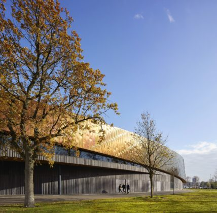 2. sportcampus zuiderpark faulknerbrowns %c2%a9huftoncrow 428x420