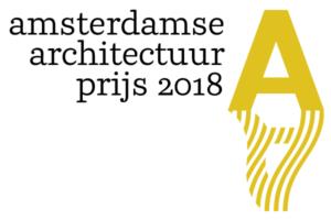 Tien gebouwen dingen mee naar de Gouden A.A.P. 2018