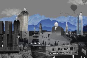 Blog – Architectuur in naam van de vader