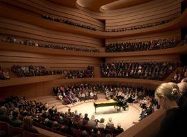 Impressies Scottish Chamber Orchestra Edinburgh