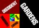 Dissident gardens 80x57