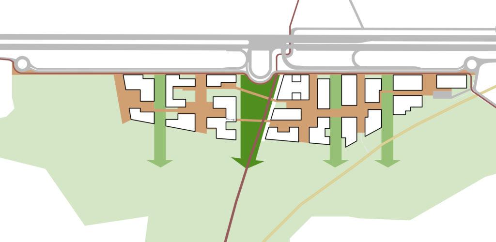 KCAP Wetenschapspark Leuven