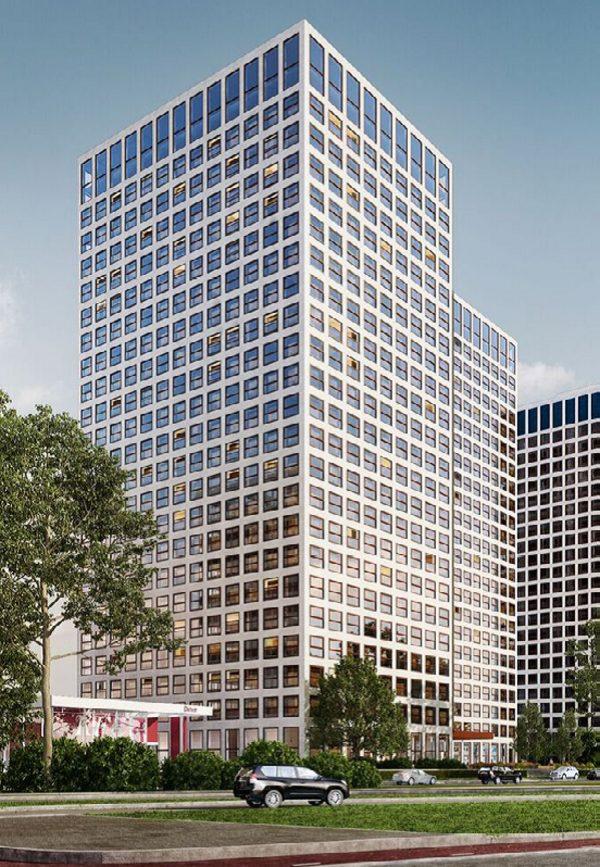 Lee Towers Rotterdam