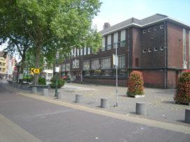 Aanbesteding verbouwing Postkantoor / Museum Van Bommel Van Dam Venlo van start