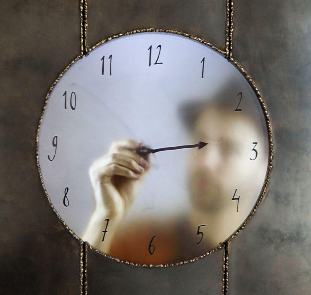 Real Time Maarten Baas