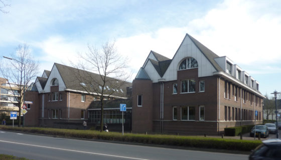 Reset Architecture Gemeentehuis Mierlo