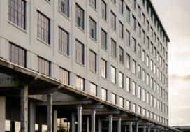 The Student Hotel in Maastricht – Braaksma & Roos Architectenbureau