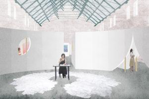 Unfair18 Architect Award naar Tomas Dirrix