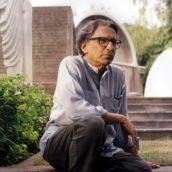 Pritzker Prize 2018 naar Balkrishna Doshi