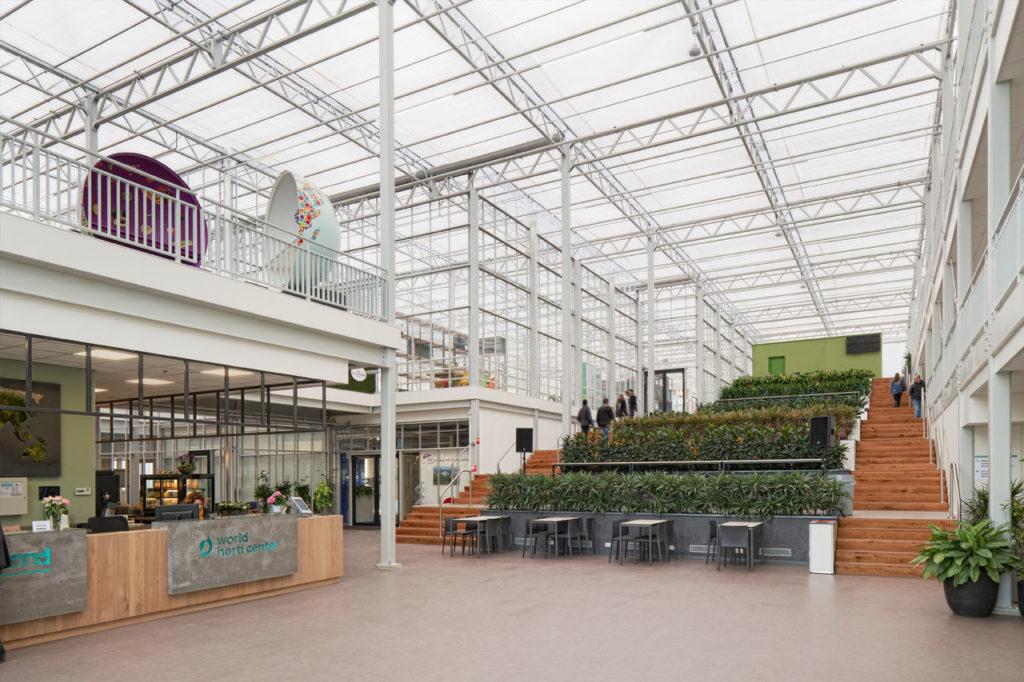 World Horti Center bdg architecten