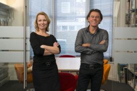 Ton Vandenbergh architekten wordt Vandenbergh – Windemuller architectuur & bouw