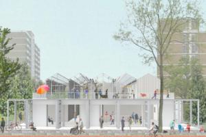 Het Gasthuis van Welzijn stimuleert participatie in zorg