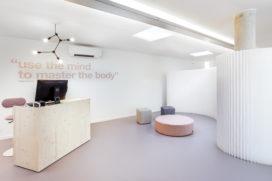 Medische groepspraktijk Medineth – Studio Tolleneer