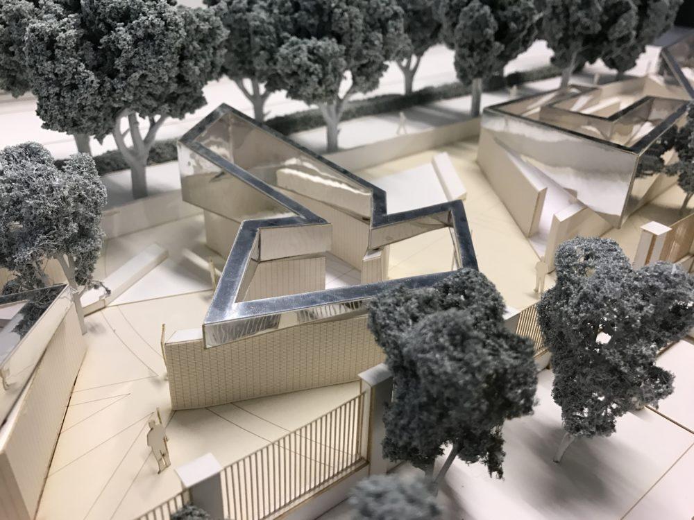 Blog – Architectuur in memoriam