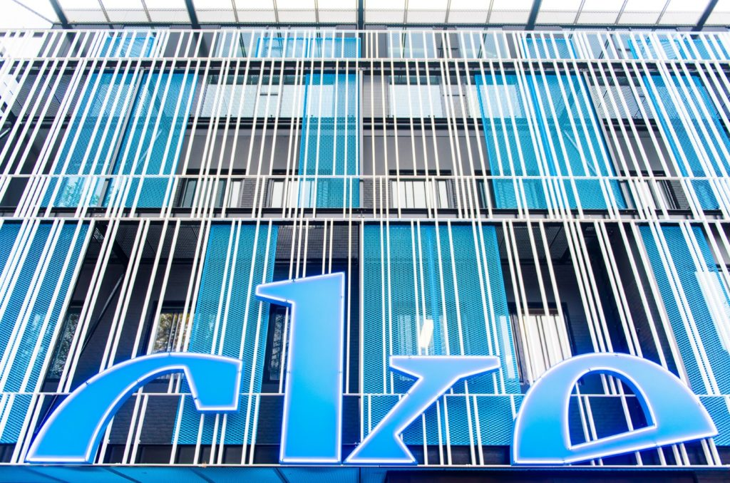 CKE Eindhoven door Studio Groen+Schild. Fotografie Mike Bink en Twycer