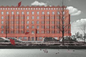 Hans van der Heijden kandidaat Londense woningbouw