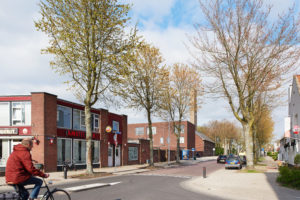 Woningbouw Lourdeskade Tilburg – DAT architecten