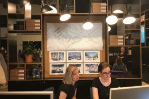 Salone Milaan 2018: Moooi door de ogen van Concrete
